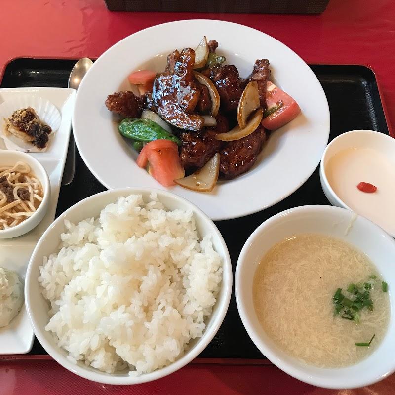 中華料理 喜