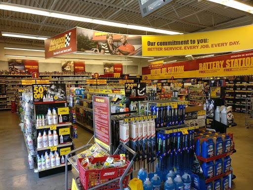 Auto Parts Store Advance Auto Parts Reviews And Photos