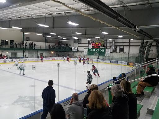 Recreation Center «Spartan Arena», reviews and photos, 100 Diamond Run Mall, Rutland, VT 05701, USA