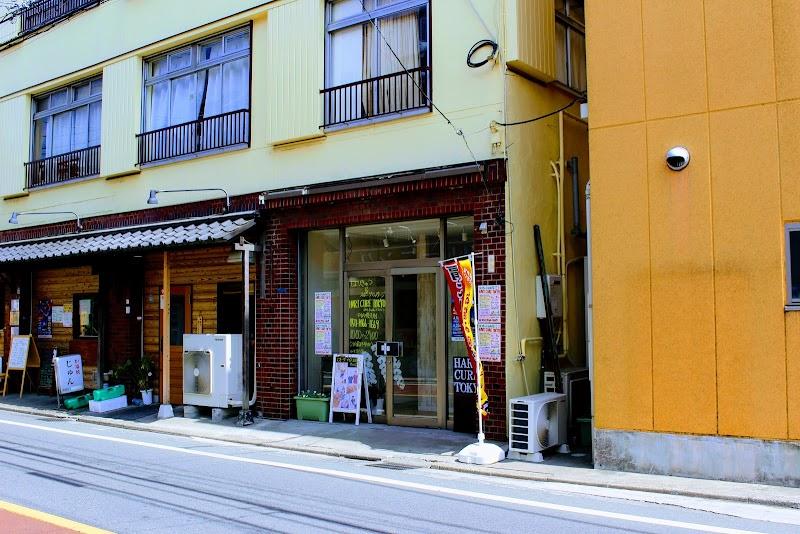 スポーツケア・レディース鍼灸 HARI CURE TOKYO