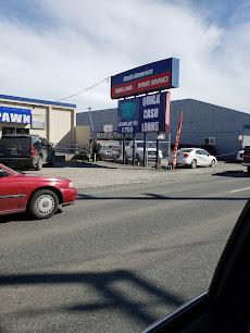 Cash America Pawn in Anchorage, Alaska