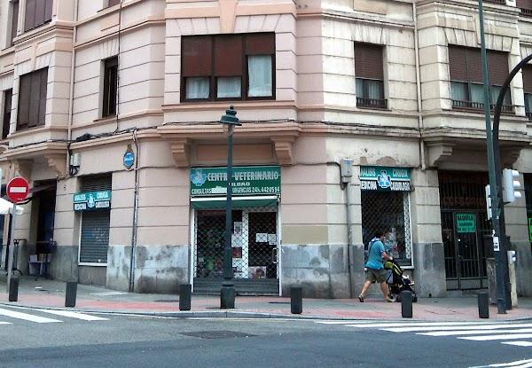 Centro Veterinario Bilbao