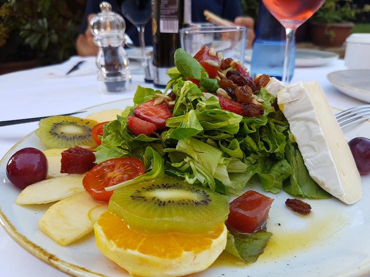 Restaurant Can Bach Carretera de Peratallada a Pals km. 6, 17256 Sant Feliu de Boada, Girona
