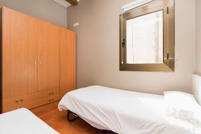 AinB Raval Hospital Apartments Barcelona