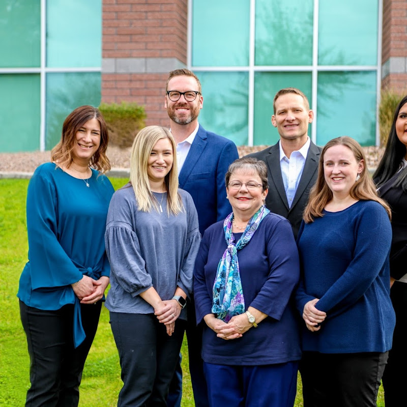 Dana and Associates - Payson Probate Office