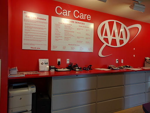 Auto Insurance Agency «AAA Downingtown Car Care Insurance Travel Center», reviews and photos