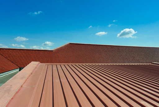 New Orleans Metal Roofing Service in New Orleans, Louisiana