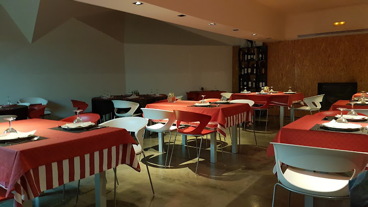 Restaurant Ca Milieta Carretera N-230, Km. 129, 25520 El Pont de Suert, Lérida