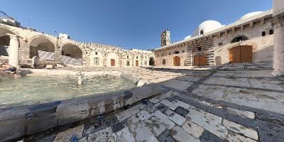 Al Madena, Hama, Syria