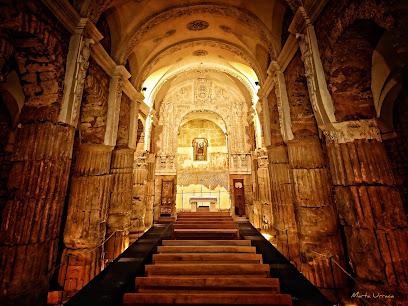 Ermita de Santa María de los Arcos