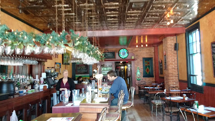Ailleurs Bar - Restaurant