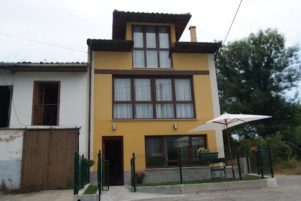 El Rincón del Cuera - Alojamientos Asturias