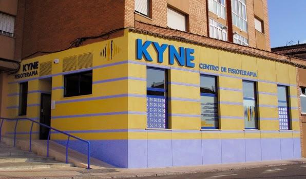 KYNE Centro de Fisioterapia