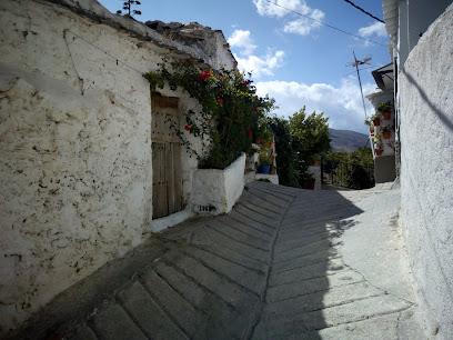 Ayuntamiento De Almegijar