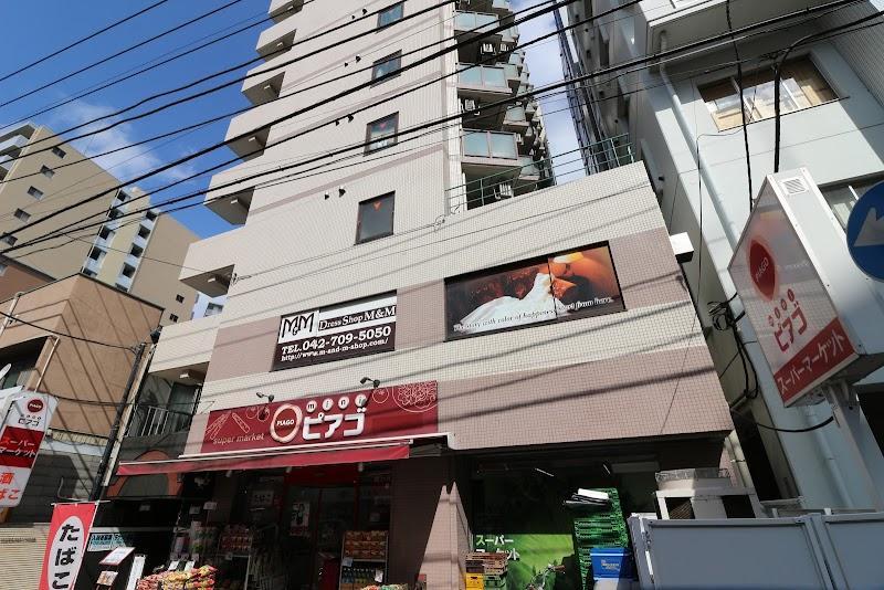 M&M 町田店