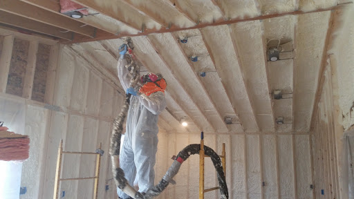 Insulation Contractor «Summit Insulation», reviews and photos
