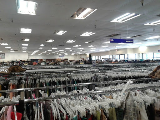 Union Rescue Mission Thrift Store, 280 E Arrow Hwy, Covina, CA 91722, Thrift Store