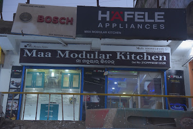 Maa Modular KitchenBhubaneswar