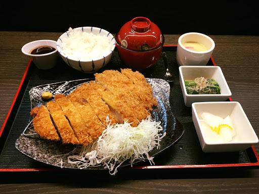 京之最日式餐廳陽明山店