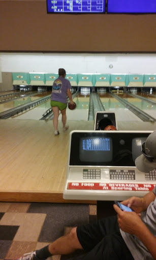 Bowling Alley «Jefferson Lanes», reviews and photos, 1018 Lee St, Jefferson, GA 30549, USA