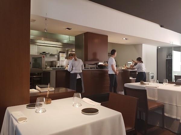 Restaurante Cocinandos