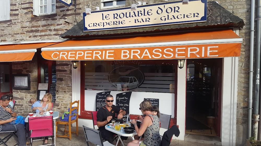 photo du resaurant Le Rouable d'Or