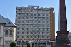 Hotelul Unirea Focşani