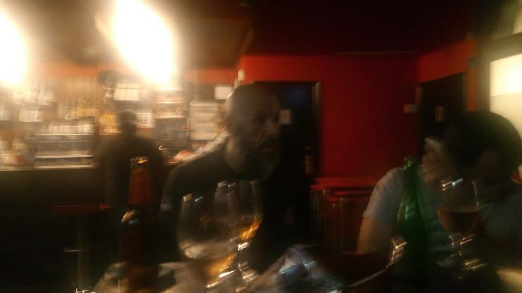 Bar Irane Carrer Ramón y Cajal, 35, 25250 Bellpuig, Lleida