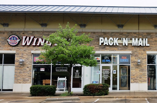 Pack N Mail, 1800 S Loop 288 #396, Denton, TX 76205, Shipping and Mailing Service