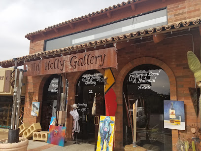 Wild Holly Gallery