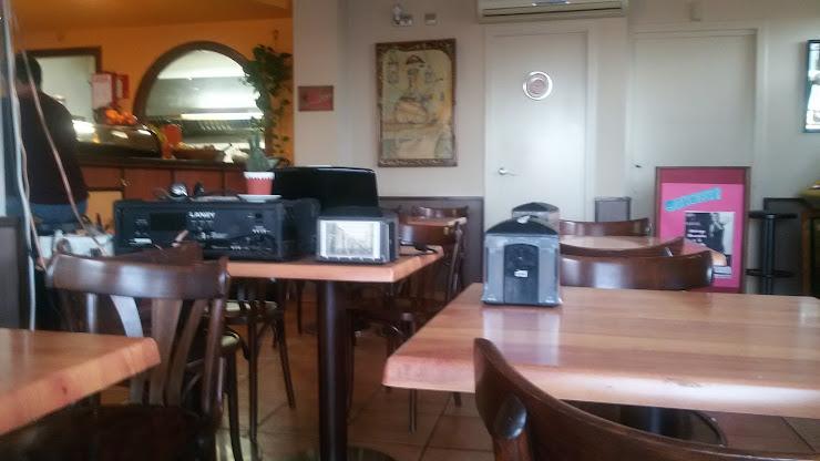 La taverna Passeig Josep Rosell i Massana, 12, 08790 Gelida, Barcelona