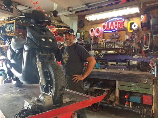 Réparation de moto ms sport plus enr - Moto Vtt Motoneige à Saint-Amable (QC) | AutoDir