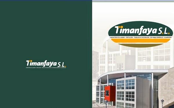 Construcciones Y Reformas Timanfaya S L
