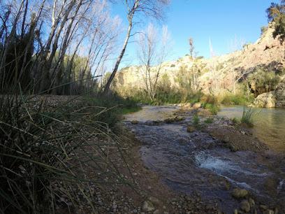 Ruta de l'Aigua