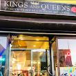 Kings and Queens Salon & Barbershop