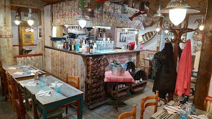 photo du restaurant À la Pêche aux Moules
