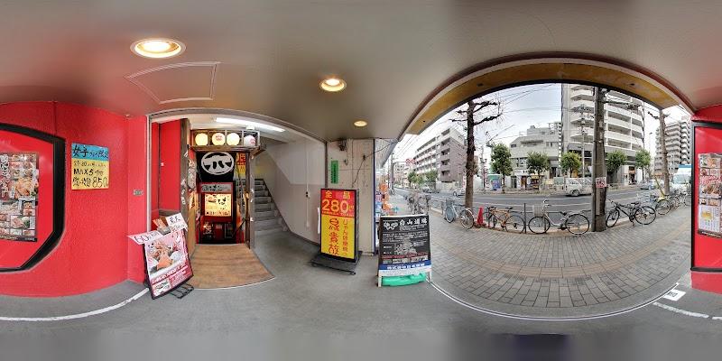 白山CHUBO はっぴ 駅前店