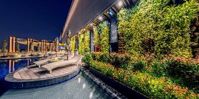 Bangkok Marriott Resort&Spa, Khwaeng Samre, Khet Thon Buri, Krung Thep Maha Nakhon 10600, Thailand