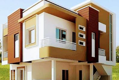 Dream Home DesignMuzaffarpur