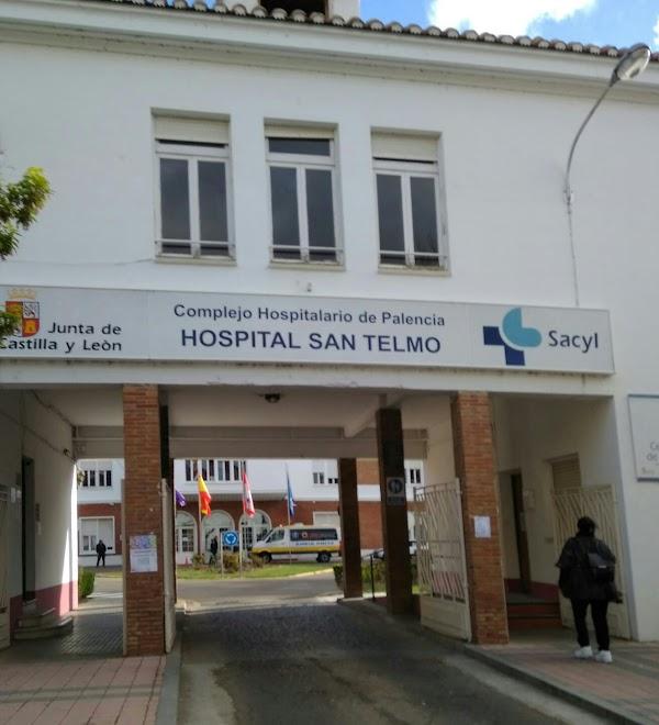 Hospital San Telmo