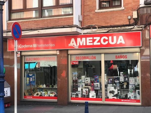 Amezcua Retail, s.l.
