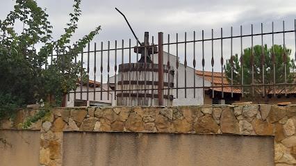 Ayuntamiento de Barcial de la Loma
