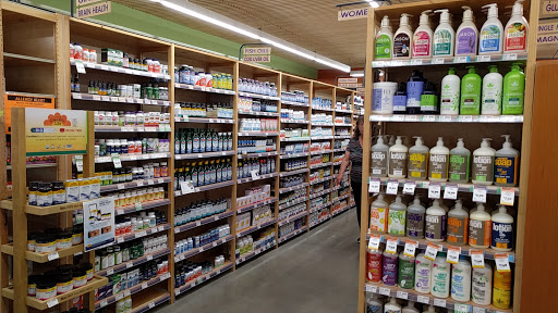 Natural Foods Store «Natural Grocers», reviews and photos, 3061 N Montana Ave, Helena, MT 59601, USA