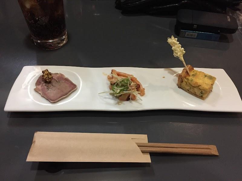 香味食堂TAMAYA