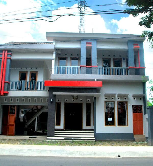 Guest House Kraton Mas