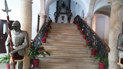 Museo Etnográfico de Valencia de Alcántara