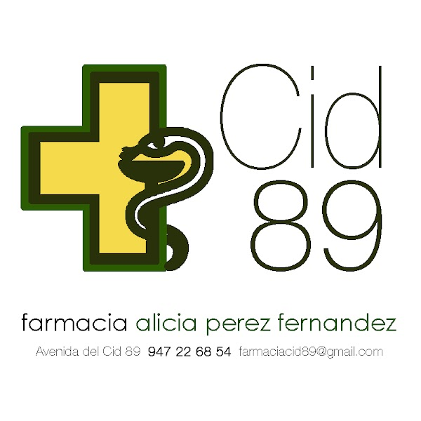 Farmacia Alicia Pérez Fernández