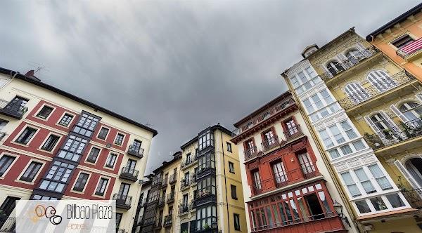 Bilbao Plaza