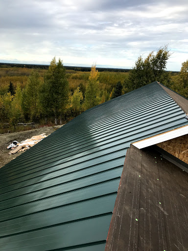 R & M Roofing in Anchorage, Alaska