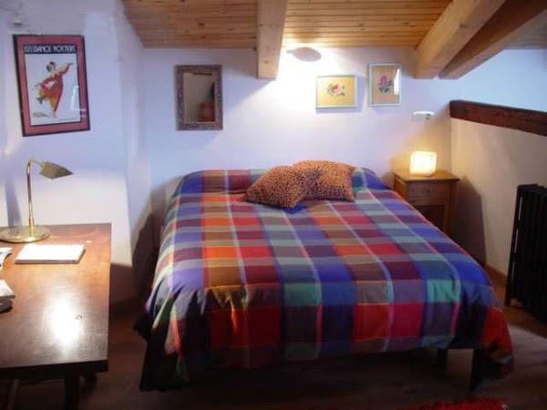 Casa Rural El Arcón